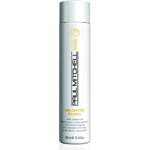 Paul Mitchell Baby Don't Cry® Shampoo 300ml