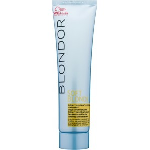 Wella Professionals Blondor Soft Blonde 200ml