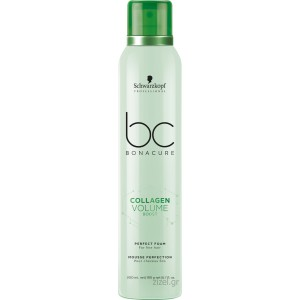 Schwarzkopf BC Collagen Volume Perfect Foam 200ml