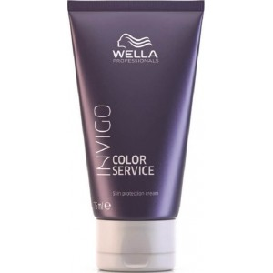 Wella Professionals Color Service Κρέμα Προστασίας 75ml