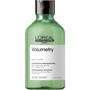 L'Oreal Professionnel NEW Serie Expert Volumetry Shampoo 300ml
