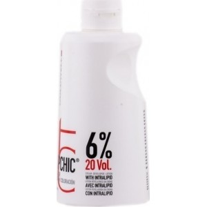 Goldwell Topchic Developer Lotion 20vol 6% 1000ml