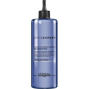 L'Oreal Professionnel Serie Expert Blondifier Instant Resurfacing Concentrate Shampoo 300ml