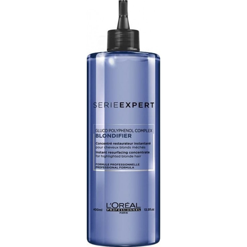 L'Oreal Professionnel Serie Expert Blondifier Instant Resurfacing Concentrate  400ml