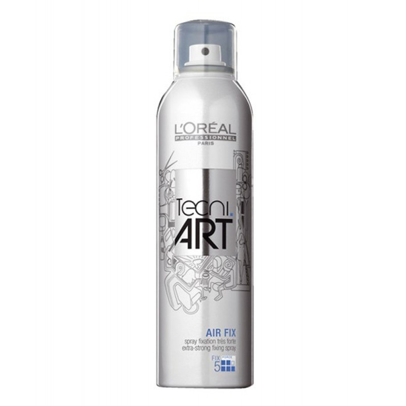 L'Oreal Professionnel Tecni Art Air Fix 400ml