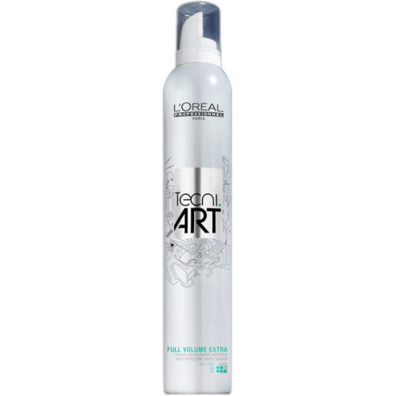 L'Oreal Professionnel Tecni Art Full 5 Volume Extra 400ml