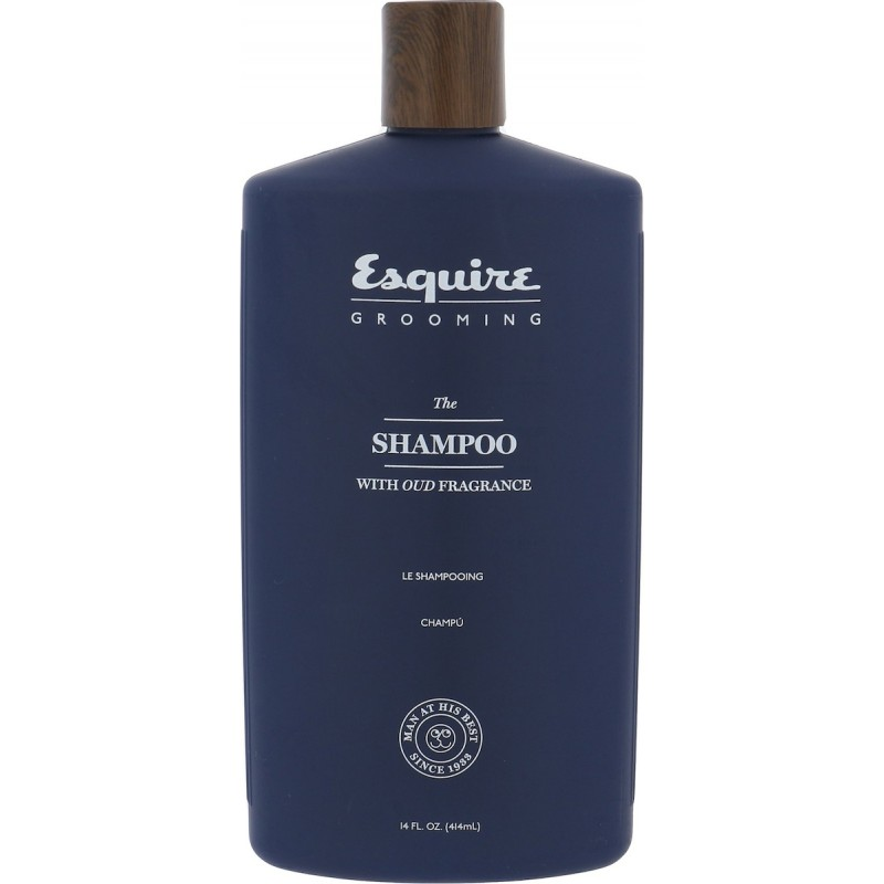 Farouk Systems Esquire Grooming The Shampoo - Shampoo For men 414ml