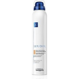 L'Oreal Serioxyl Volumising Coloured Spray for Blonde Thinning Hair Hypoallergenic 200ml