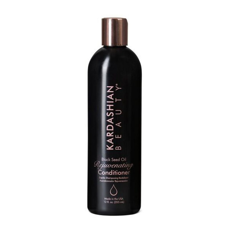 CHI Luxury Black Seed Oil Moisture Replenish Conditioner 355ml