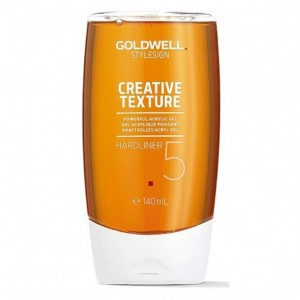 Goldwell Style Sign Creative Texture Hardliners 5 140ml