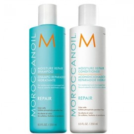 Moroccanoil Repair 2piece set Shampoo 250ml+Conditioner 250ml