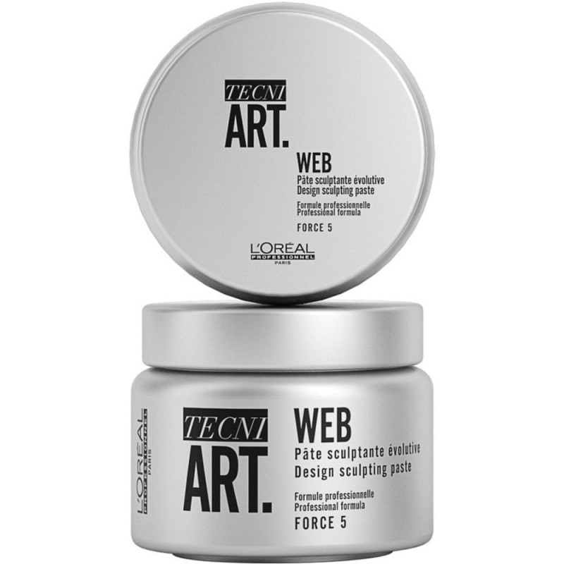 L'Oreal Professionnel Tecni Art Web 150ml 1+1 ΔΩΡΟ