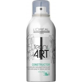 Constructor Thermo-Active Spray 150ml