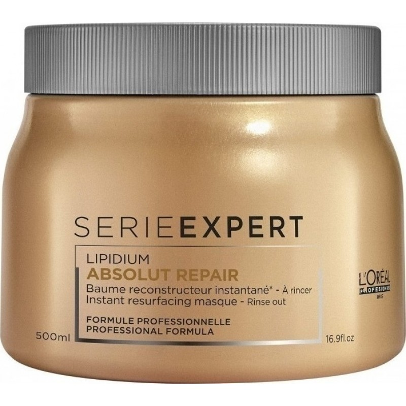 L'Oreal Professionnel New Absolut Repair Lipidium Masque 500ml