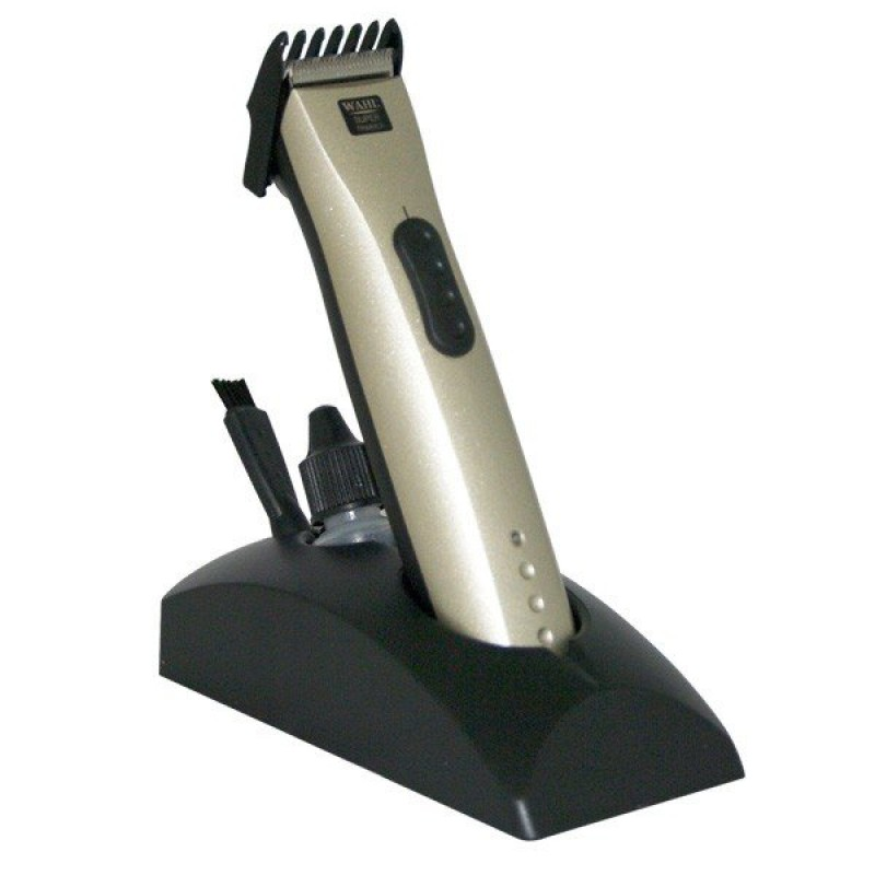 Wahl 1592-0472 Professional Super Trimmer champagne