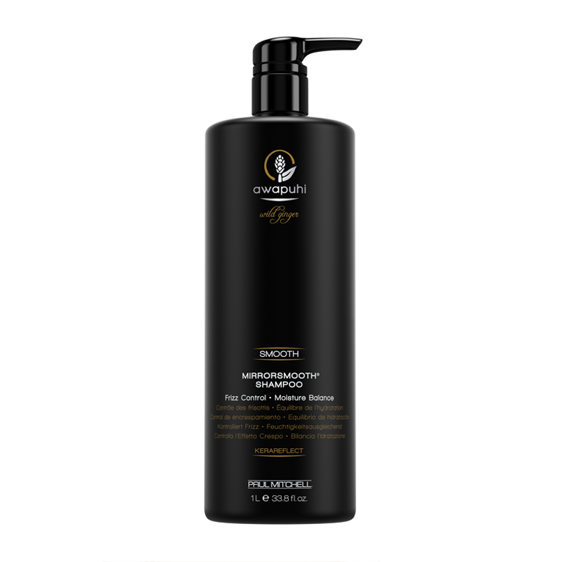 Paul Mitchell Awapuhi Mirrossmooth Shampoo 1000ml