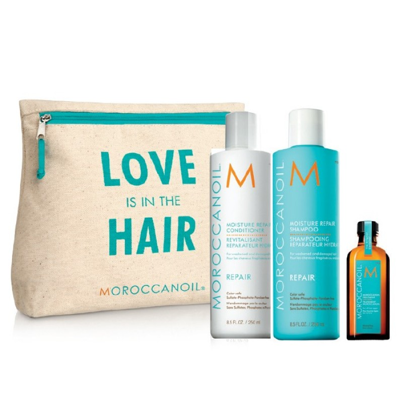 Moroccanoil Love Is In The Hair Repair