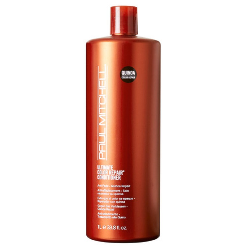 Paul Mitchell Ultimate Color Repair® Conditioner 1000ML