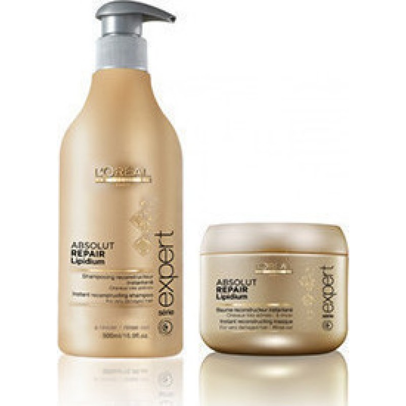 SERIE EXPERT SET  Shampoo 500ml. +Masque 200ml