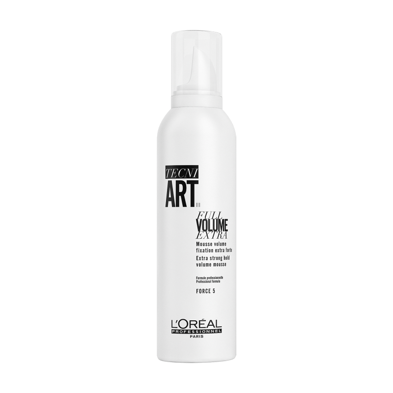 L'Oreal ProfessionnelTecni Art Full Volume Extra Mousse 250ml