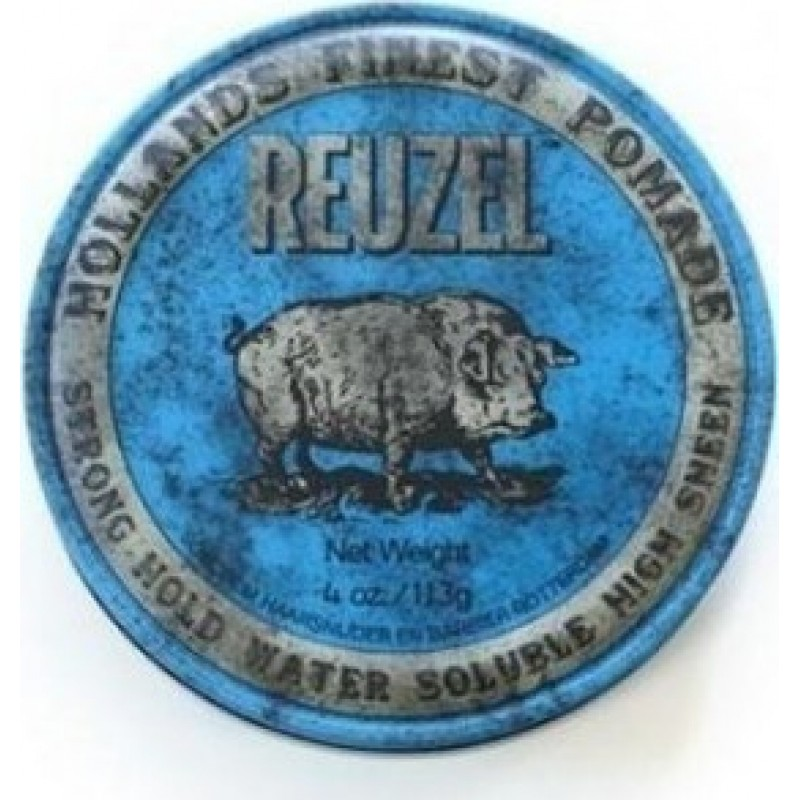 Reuzel Strong Hold High Sheen Pomade 113gr