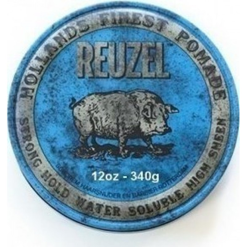 Reuzel Strong Hold High Sheen Pomade 340gr
