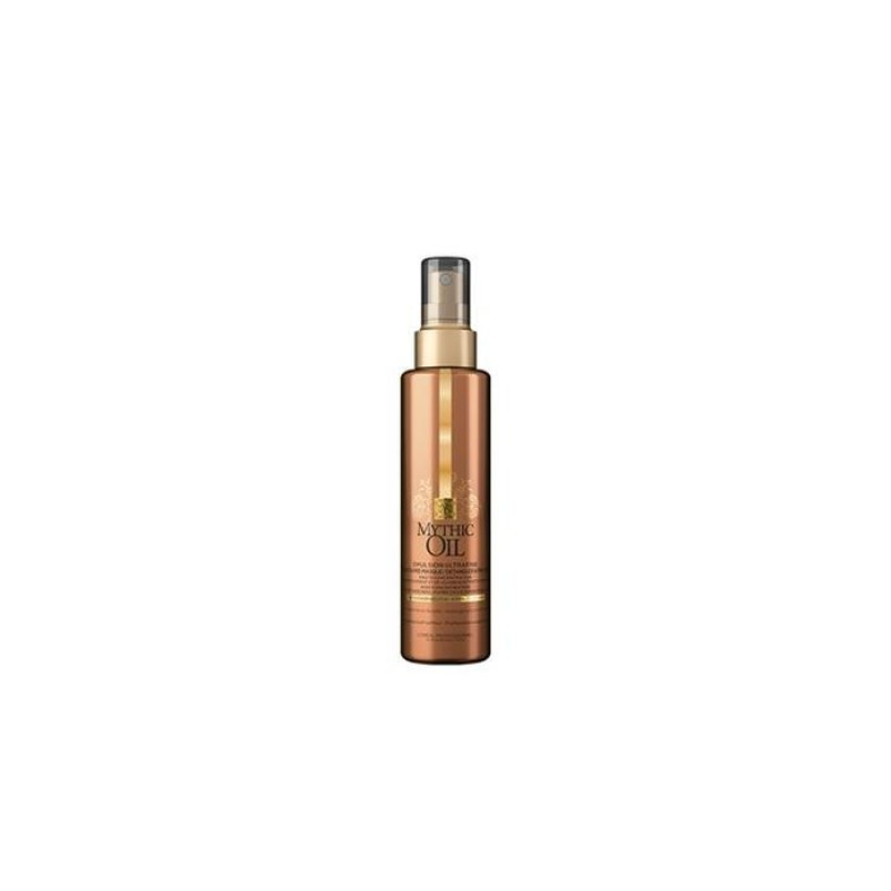 L'Oreal Mythic Oil Emulision Ultrafine Detangler & Pre Mask 150ml