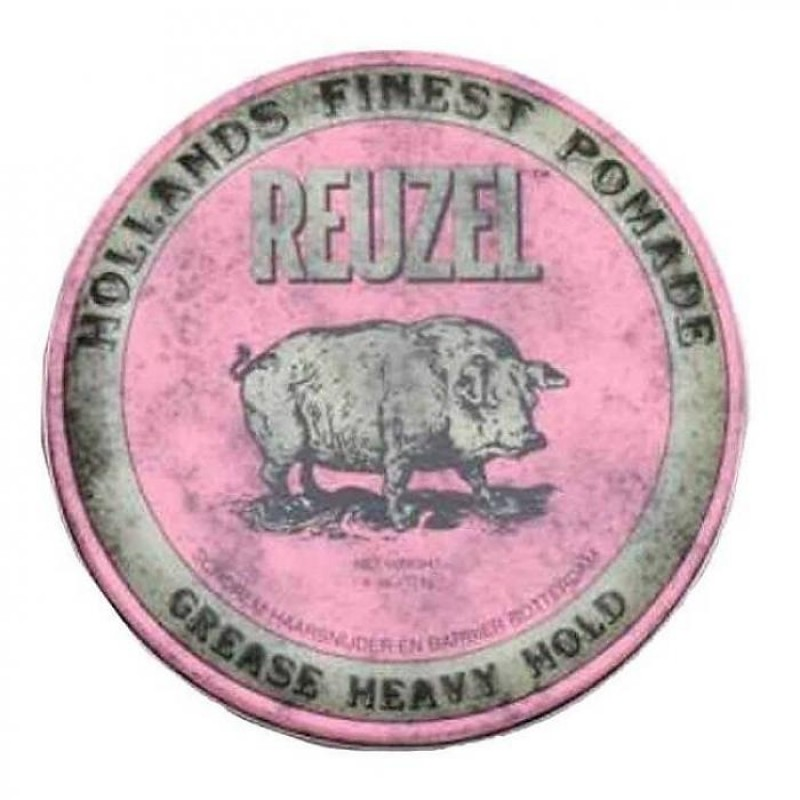 Reuzel Pink Heavy Hold Grease 340gr