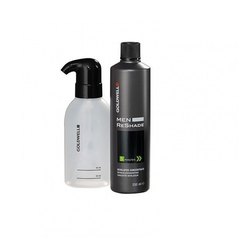 GOLDWELL Dualsenses Men ReShade Developer Konzentrat - 250ml