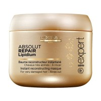 L'Oreal Professionnel Absolut Repair Lipidium Masque 200ml