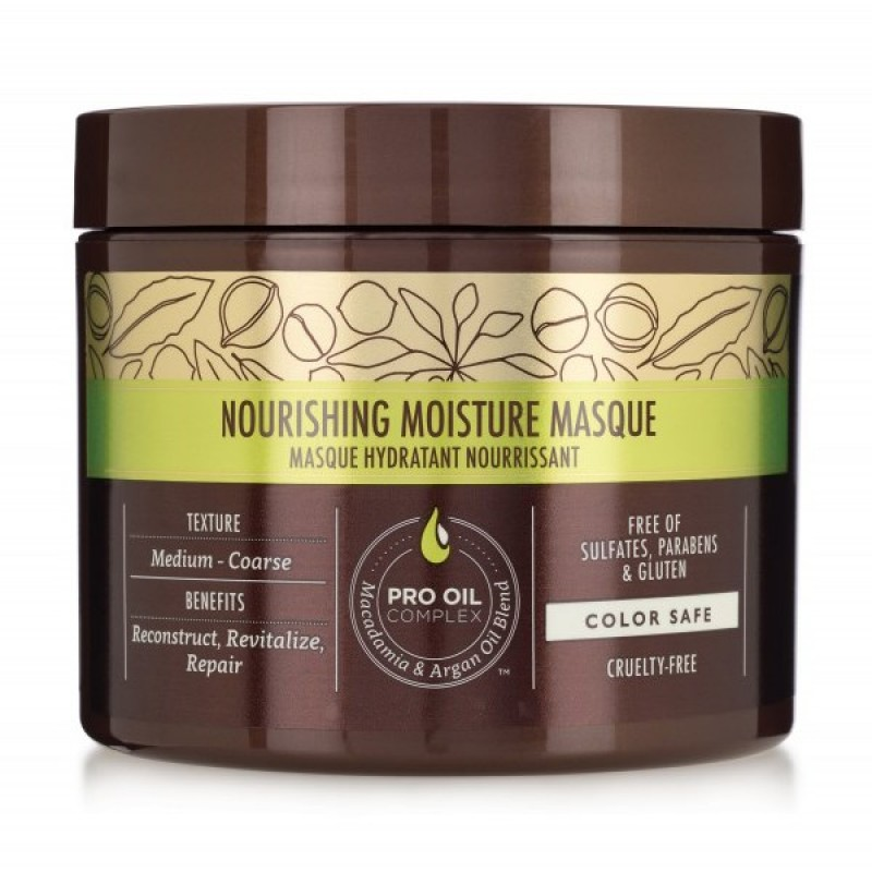 MACADAMIA PROFESSIONAL NOURISHING MOISTURE MASQUE 230ML