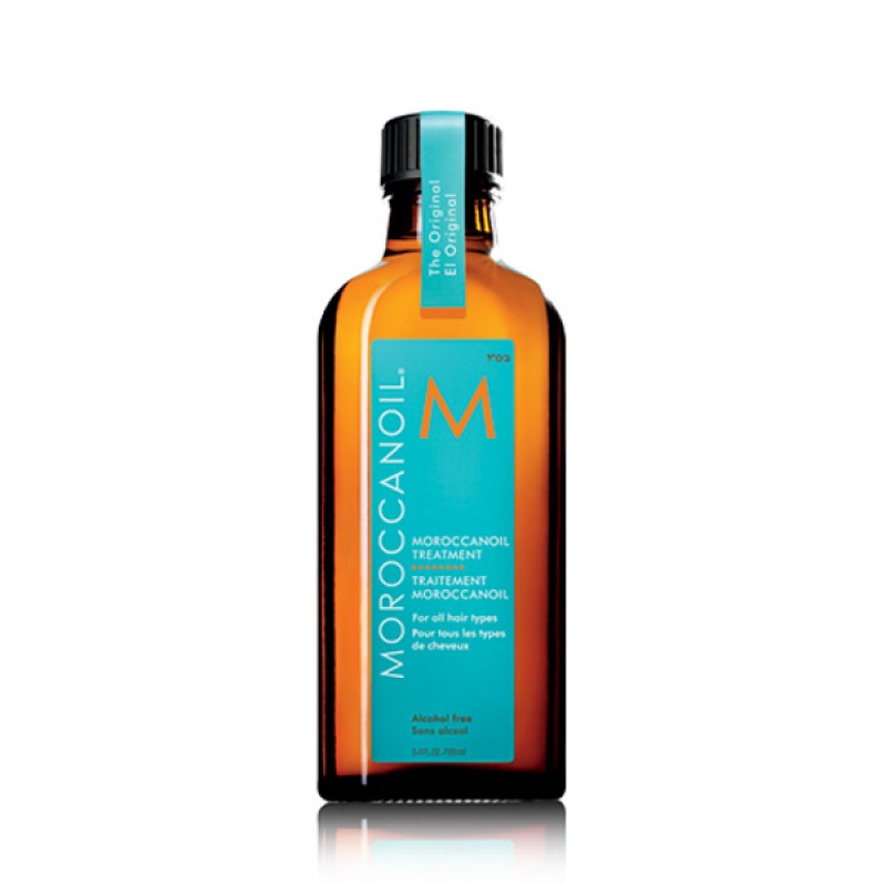Moroccanoil Oil Treatment 125 ml