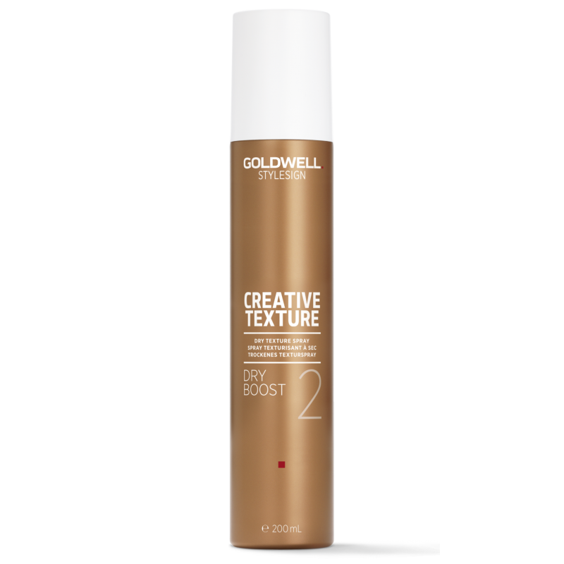 CREATIVE TEXTURE DRY BOOST 200ML