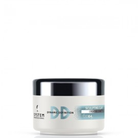 System Professional DD64 Dynamic Definition Sculpting Clay 50ml