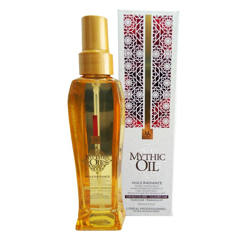 L'Oreal Proffesionnel Mythic Oil Radiance Oil 100ml (Color Glow)