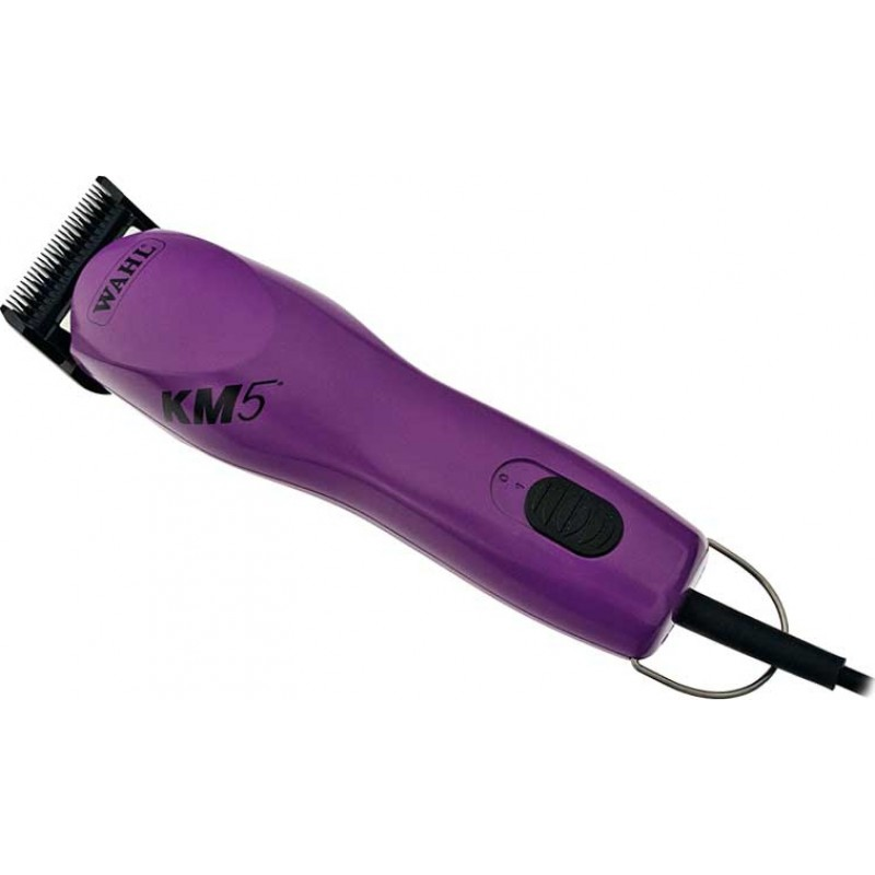 Wahl Professional Corded Animal Clipper km5  1280-0470