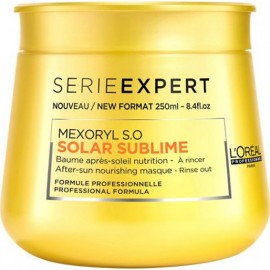 L'Oreal Professionnel Solar Sublime Masque 250ml
