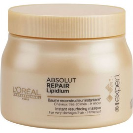 L'Oreal Professionnel Absolut Repair Lipidium Masque 500ml