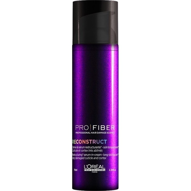 L'Oreal Professionnel Pro Fiber Reconstruct Leave-in Serum 75ml