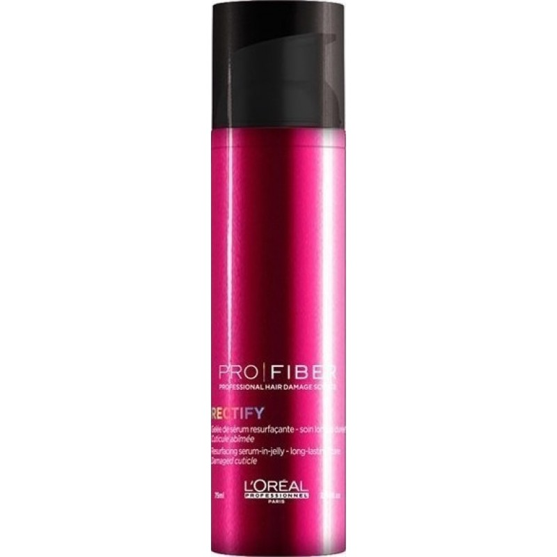L'Oreal Professionnel Pro Fiber Rectify Leave-in Serum 75ml