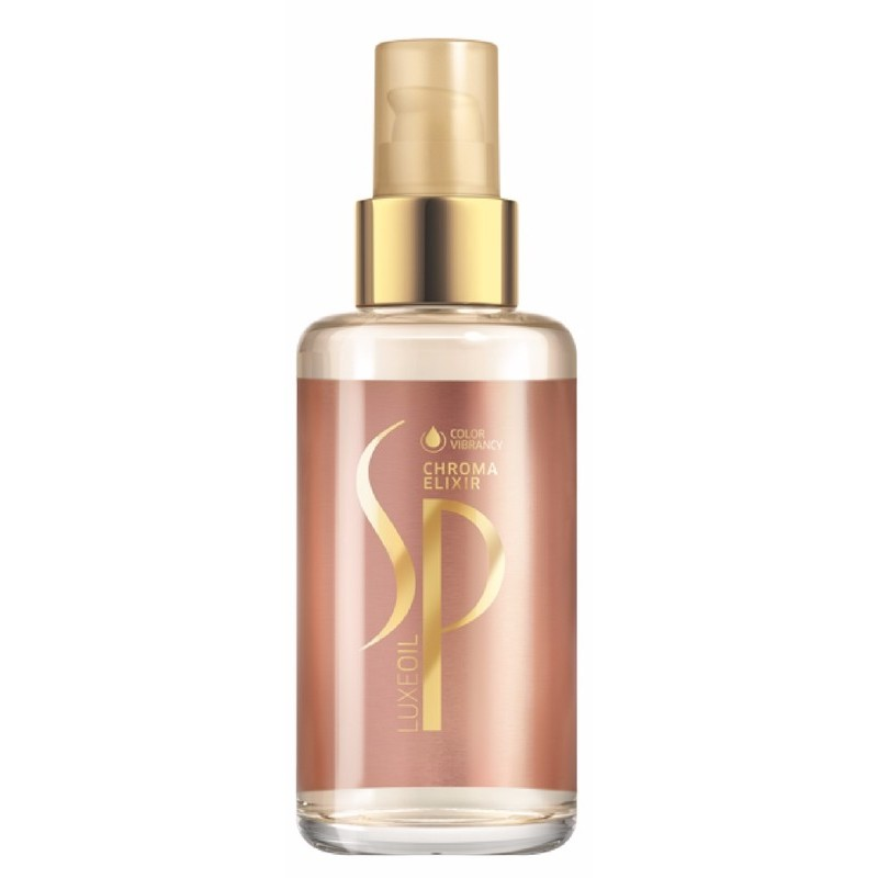 SP LUXE OIL CHROMA ELIXIR 100ML