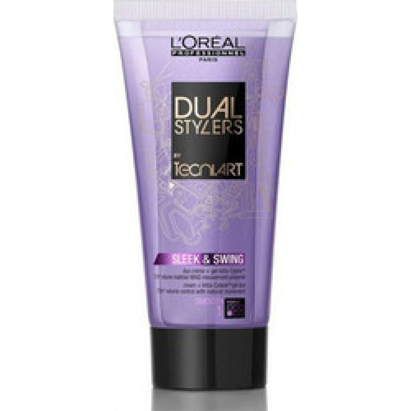L'Oreal Professionnel Tecni Art Dual Stylers Sleek & Swing 150ml