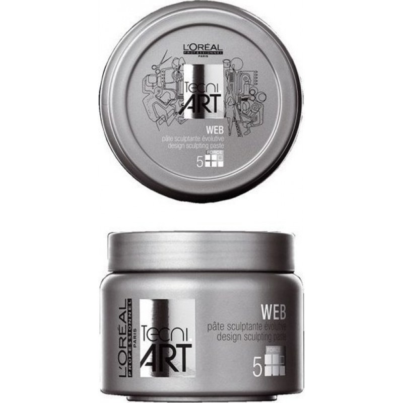 L'Oreal Professionnel Tecni Art Web 150ml