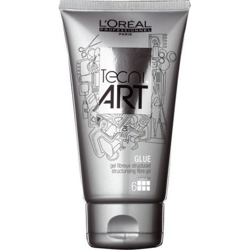 L'Oreal Professionnel Tecni Art Glue 150ml