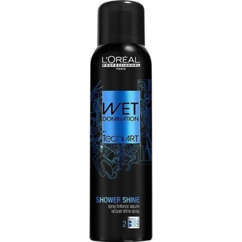 L'Oreal Professionnel Tecni Art Wet Domination Shower Shine 160ml