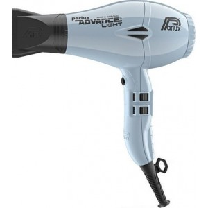 Parlux Advance® Light Ionic and Ceramic Hair Dryer Ice