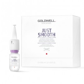 GOLDWELL DUALSENSES INTENSIVES PFLEGESERUM JUST SMOOTH 12X18ML