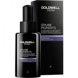 Goldwell @Pure Pigments Pearl Blue (50ml)