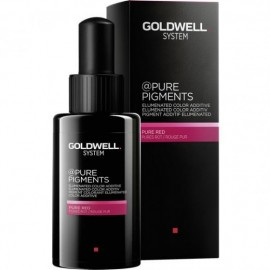 Goldwell @Pure Pigments Pure Red (50ml)