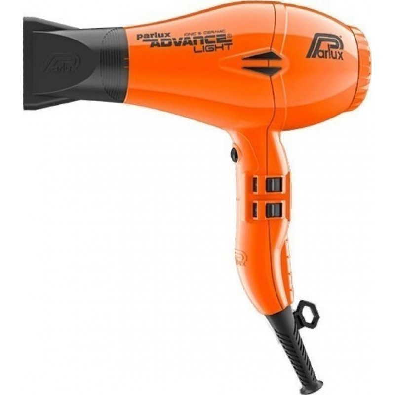 Parlux Advance® Light Ionic and Ceramic Hair Dryer Orange